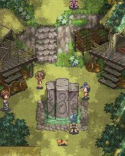 Download free game for mobile phone: Legend of Ancient - download mobile games for free.