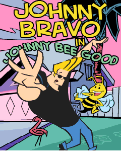 Johnny Bravo: Johnny Bee Good