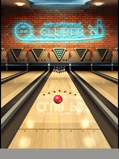 Mobile game Pro Bowling 2 - screenshots. Gameplay Pro Bowling 2.