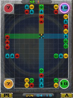 Download free game for mobile phone: Microscopic World: Photon - download mobile games for free.