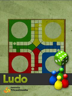 Download free Ludo (Tricastmedia) - java game for mobile phone. Download Ludo (Tricastmedia)