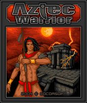Aztek Warrior