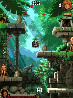 Mobile game Sех Express - screenshots. Gameplay Sех Express.