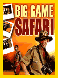 Big Game Safari