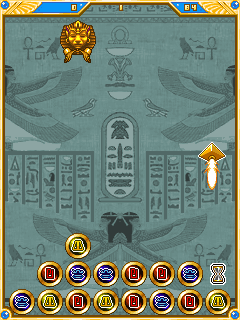 Download free game for mobile phone: Secret of Rah - download mobile games for free.