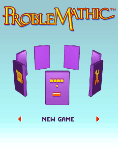 Download free mobile game: Problematic - download free games for mobile phone.
