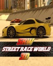 Street Race World 3D