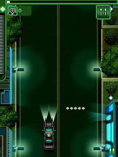 Download free mobile game: The Green Hornet - download free games for mobile phone.