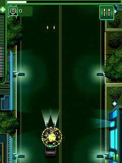 Download free game for mobile phone: The Green Hornet - download mobile games for free.