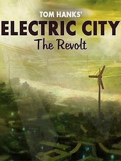 Electric City: The Revolt
