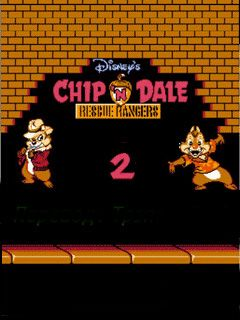 Chip & Dale 2: Rescue Rangers