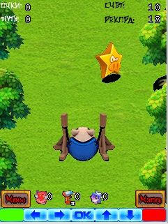 Download free mobile game: Pig Shot - download free games for mobile phone.