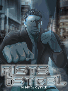 Fists of Steel