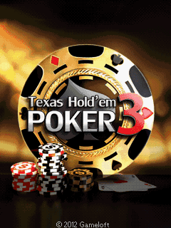 Download free Texas Hold'Em Poker 3 - java game for mobile phone. Download Texas Hold'Em Poker 3