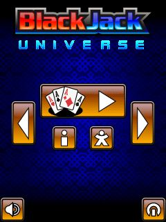 Mobile game 3 in 1 Card Games - screenshots. Gameplay 3 in 1 Card Games.