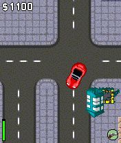 Jeu mobile La Police de Miami - captures d'écran. Gameplay Miami Vice.