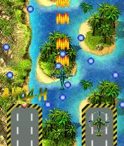 Download free mobile game: Apache 2008 - download free games for mobile phone.