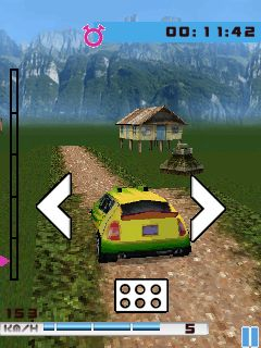 Download free game for mobile phone: Championship Rally 2012 - download mobile games for free.