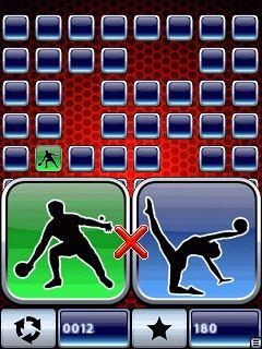 Download free game for mobile phone: Sports match - download mobile games for free.