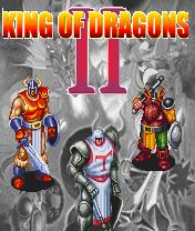 King of Dragons 2