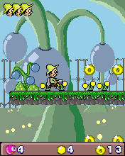 Download free mobile game: Treeppet Buster - download free games for mobile phone.