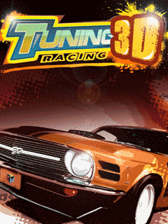 Download free Tuning 3D Racing - java game for mobile phone. Download Tuning 3D Racing