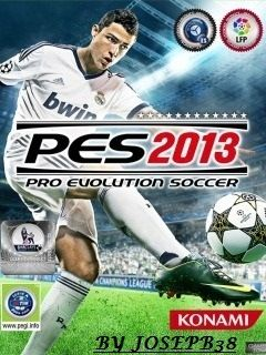 Download free Pro Evolution Soccer 2013 MOD - java game for mobile phone. Download Pro Evolution Soccer 2013 MOD