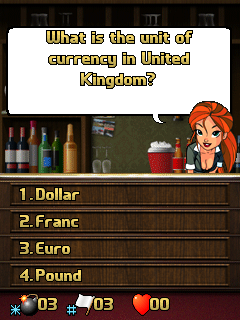 Download free mobile game: Pub Quiz with Friends - download free games for mobile phone.