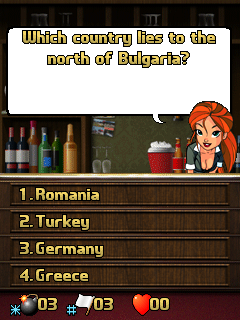 Download free game for mobile phone: Pub Quiz with Friends - download mobile games for free.