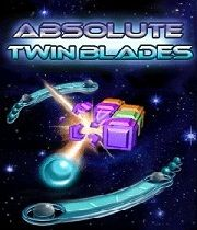 Absolute Twin Blades