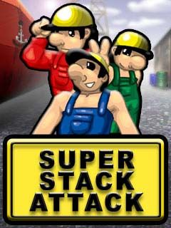 Super Stack Attack