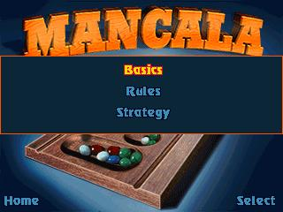 Download free mobile game: Mancala - download free games for mobile phone.
