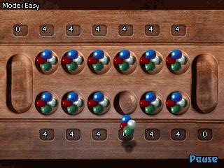 Download free game for mobile phone: Mancala - download mobile games for free.
