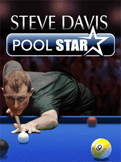 Download free Steve Davis Pool Star - java game for mobile phone. Download Steve Davis Pool Star