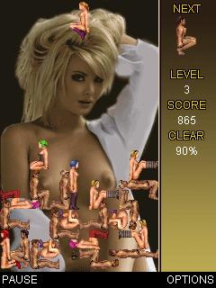 Секс тетрис флеш