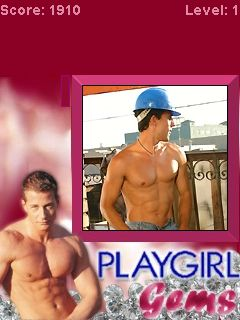 Download free game for mobile phone: Playgirl Gems - download mobile games for free.