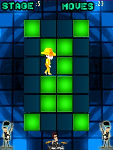 Download free mobile game: Step Up Puzzle - download free games for mobile phone.