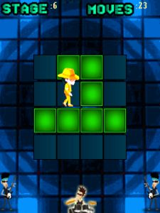 Download free game for mobile phone: Step Up Puzzle - download mobile games for free.