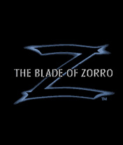 The Blade of Zorro