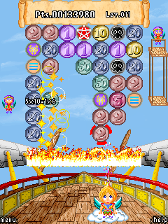 Mobile game Coin Age - screenshots. Gameplay Coin Age.