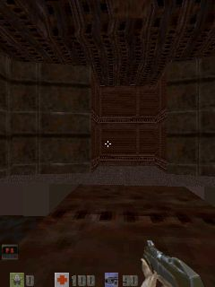 Download free game for mobile phone: Quake 2 - download mobile games for free.