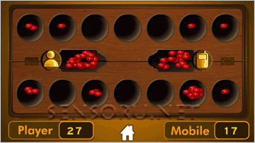 Download free game for mobile phone: Pallankuzhi - download mobile games for free.