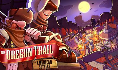 Download free The Oregon Trail: American Settlers - java game for mobile phone. Download The Oregon Trail: American Settlers