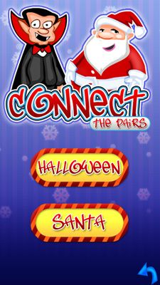 Download free mobile game: Connect The Pairs - download free games for mobile phone.