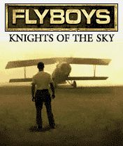 FlyBoys: Knights of The Sky