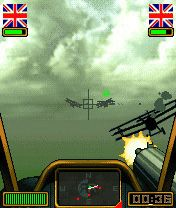 Download free game for mobile phone: FlyBoys: Knights of The Sky - download mobile games for free.