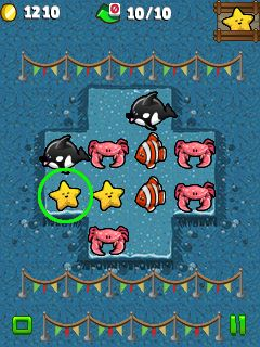 Download free game for mobile phone: Zoo Town - download mobile games for free.