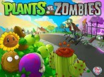 Download free mobile game: Plants vs Zombies - download free games for mobile phone