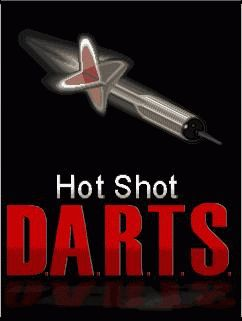 Hot Shot Darts