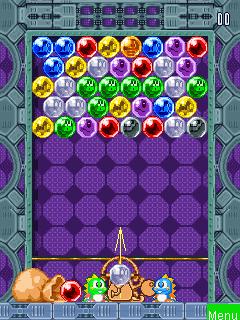 Super Puzzle Bobble Descargar Gratis El Juego Super Puzzle De